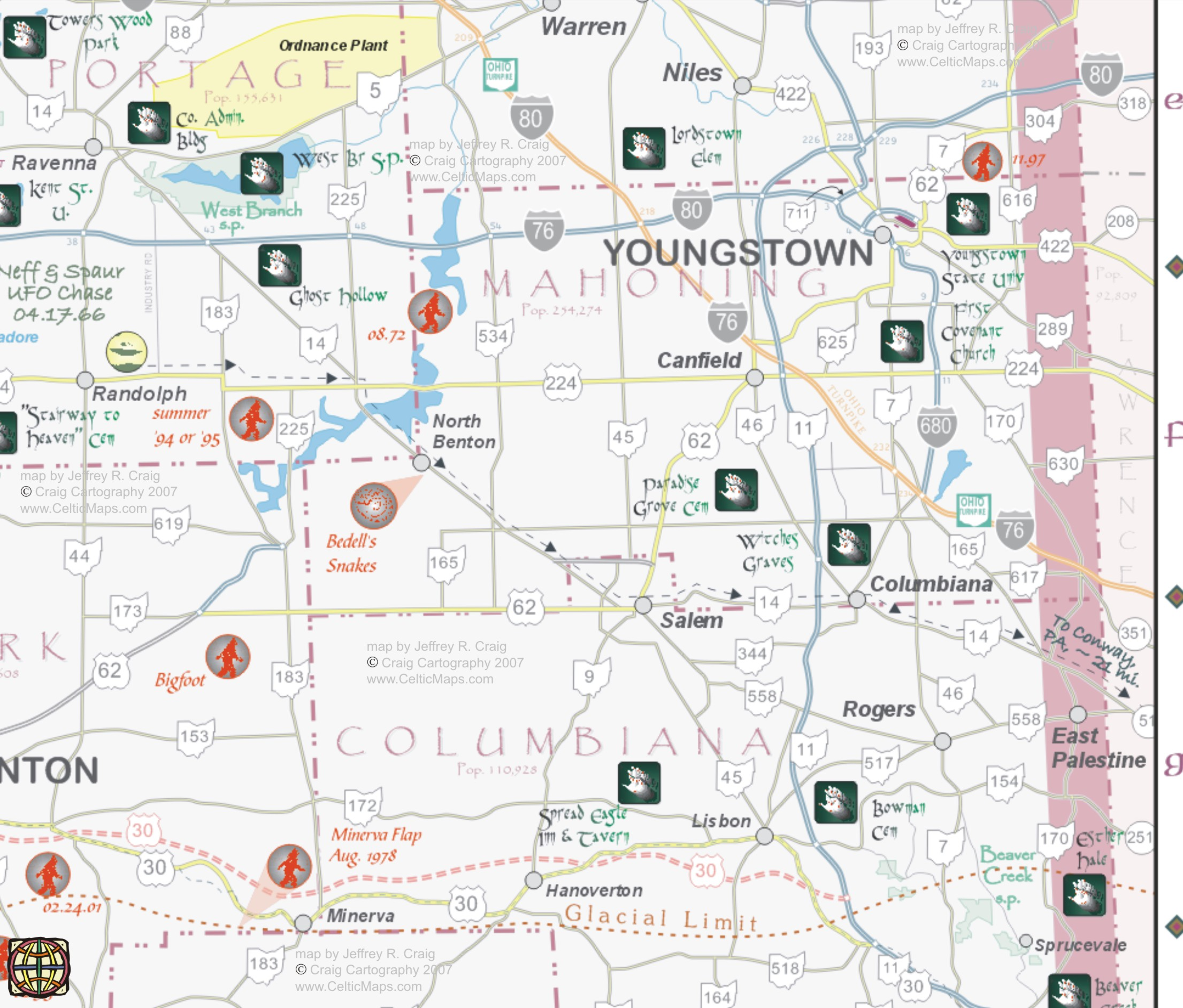 mahoning county Show all answers 1 can you send me out an application yes if your home is within the targeted area 2 what do i need to send in with my application.